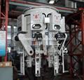 Automatique rotatif ciment machines d'emballage / BHYW-8D rotatif ciment Packer