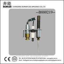 B880219 Gas Pilot Burner Assemblies with good quality