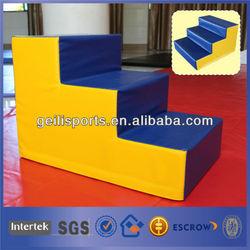 children soft play set/soft step mat