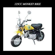 New Gorilla Motorcycles (125cc)
