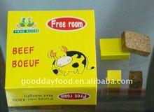 halal Beef cubes