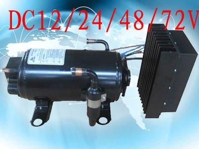 Ac Compressor For Motorhome Radio Tv Broadcasting