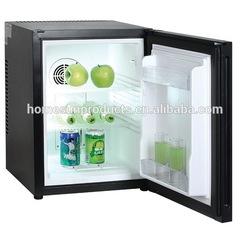 High quality 40L low noise hotel mini fridge
