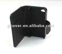 PU leather sleeve for Samsung Galaxy SII GT-I9100