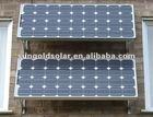 poly solar module panel solar 25W for led light