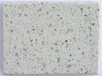 1400mm wide white Quartz Artificial Stone Countertop(LSY005)
