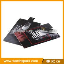 hot selling! 8gb name card usb flash drive