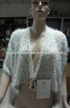 knitted pattern ladies shrug
