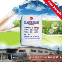 Titanium Dioxide rutile price R1930