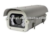 ip65 CYSD6-IR outdoor cctv camera housing with IR lights