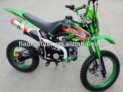 new dirt bike 125cc