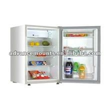 Popular sales of fashion single door refrigerator