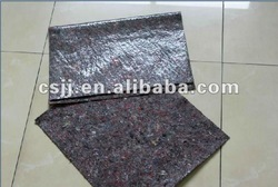 Felt Manufacturer Supply Nonwoven fabrics with PE Film