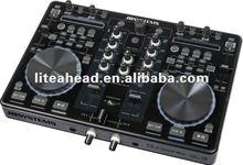 JBSYSTEMS Deck series MIDI controller DJ kontrol 3