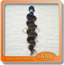 No tangle Body wave brazilian virgin hair