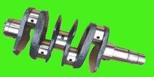 Forged Steel 4340 Crankshaft VOLKSWAGEN / CHEVY