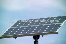 90W Small Mono Portable Solar Panel For 12V Portable Camping Solar System