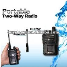 new G3 Digital 2 Two Way Radio Walkie Talkie Interphone