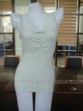 Seamless 2012 women's fashion tops lingerie