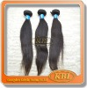 100% Brazilian Virgin Human Hair Extension,Remy Hair, Grade AAA
