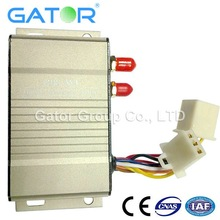 Car/Taxi/Bus Vehicle GPS Tracking Solution M528 To Monitor Doors Remotely