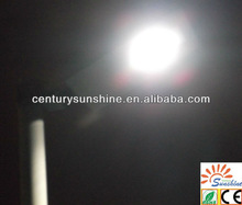 New LED Classical Design Solar Garden Yard Light Lamp Wholesale/Retail