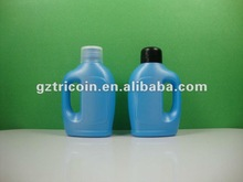 Mini laundry detergent PE Bottle