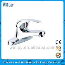 2012 hot sale 2 hole basin mixer taps