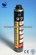 Construction Sealant Polyurethane Chemical pvc foam Insulation sealant