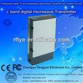 /uhf vhf analógica/tv digital transmisor inalámbrico( interior/al aire libre)