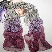 Trendy design long scarf custom neckerchief 2015