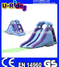 outdoor inflatable slide for kids(SL-110)