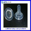 High Transparency LSR silicone rubber