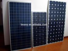 280Wp poly/mono solar panel/PV module