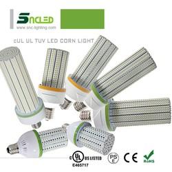 360 degree outdoor led corn light,E27/E40 led corn bulb 60w,led corn cob light with UL &TUV&CE&ROHS approval