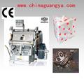Ml- 1100+ cortando aquecimento e máquina de gravação