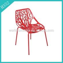 Plastic Eames chair/wholesale leisure chair/modern chair