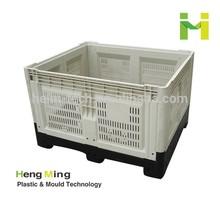 Walmart plastic storage containers pallet
