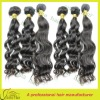 2013New arrival Grade 4A 100% unprocessed virgin peruvian hair