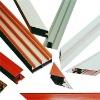 high quality aluminium extrusion profile for window