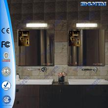 19inch sensor wall mounted TV mirror