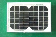 Mono solar panel 5W