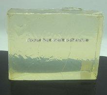 hot melt adhesive glue for medical transparent plaster