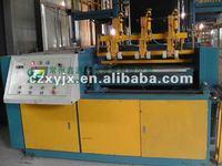 Auto-winder for modified bitumen waterproofing membrane