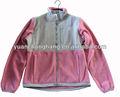 moda feminina jaqueta de beisebol com bordado