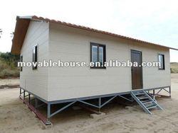 modular house costs