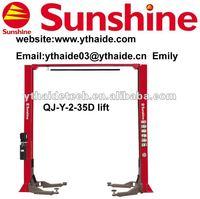 auto maintenance tool/lifts (QJ-Y-2-35D)