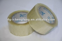 sale self adhesive sealing tape