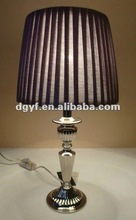 table lamp with UL/CUL CE certification