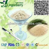 100% Natural Textured Soya Protein (NON-GMO soybean)